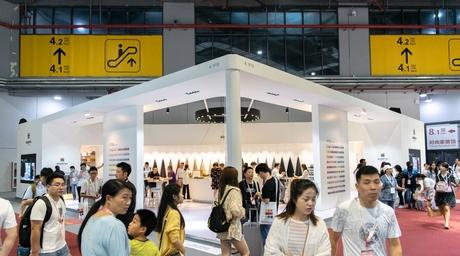 Intertextile Shanghai Home Textiles 2020 opens today