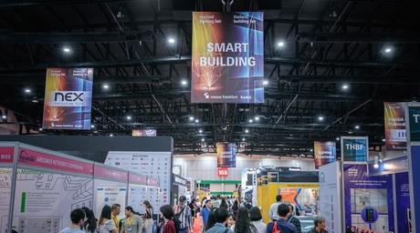 Messe Frankfurt defers Secutech Thailand, Thailand Lighting Fair and Thailand Building Fair to 2021