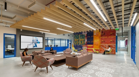 How sustainable design in the post-COVID workplace can drive long-term cost savings