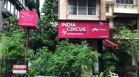 India Circus opens its third flagship store