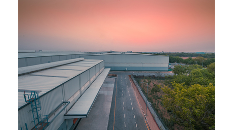 Embassy Industrial Park announces Phase II of Bilaspur warehouse