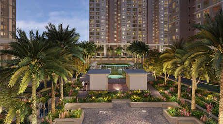 Prestige Group announces the launch of its third property in a month's time!