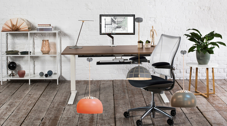 Is WFH breaking your back? Rent Humanscale ergonomic products through S Cube Ergonomics