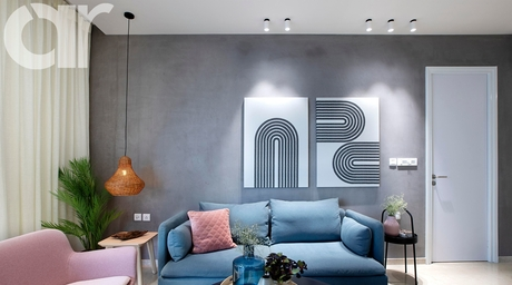 Anjali Rawat Architects' new project makes the most of IKEA
