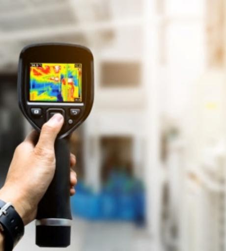 Frost & Sullivan presents report on top sensor technologies