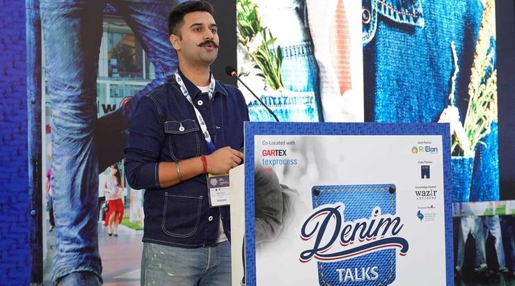 Mr. Rajiv Bajaj, Product Manager - Jack & Jones, (Bestseller India)