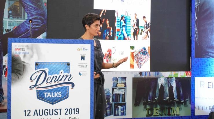 Ms. Kriti Tula, Co-Founder & Creative Director, Doodlage