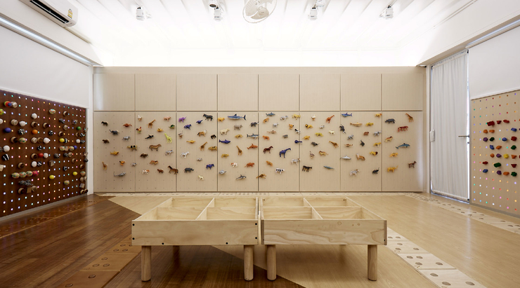 Inside World Festival of Interiors reveals its first set of winners