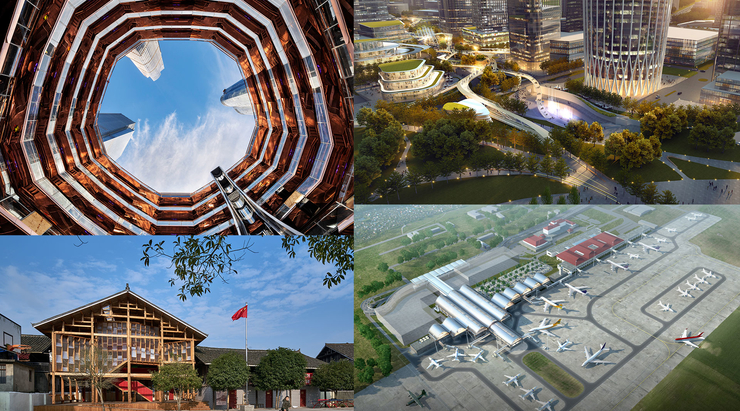 Here's a sneak peek of the winning projects from WAF 2019