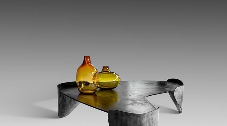Photography: Adam Letch, Bespoke furniture: OKHA, Architecture / Interior Design: ARRCC