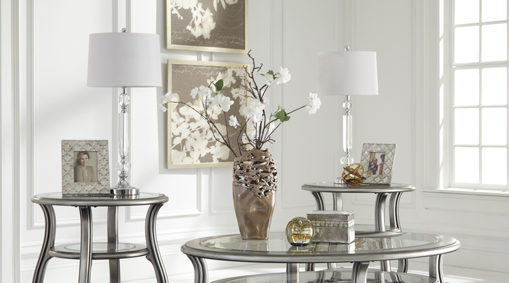 Ashley Furniture Home Store launches Coralayne