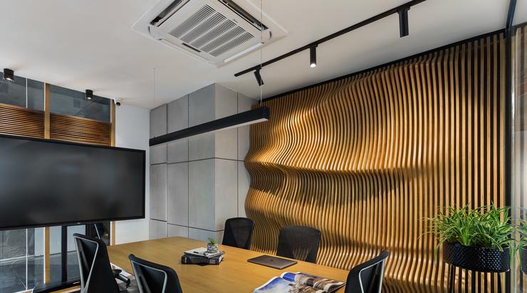 A innovative and bespoke architecture studio