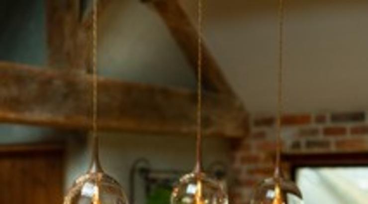 Curiousa & Curiousa introduce the Cocoon light