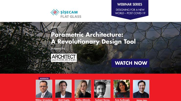 Parametric Architecture: A Revolutionary Design Tool | WEBINAR