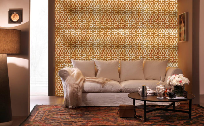 The Glorious Backlight Laminate Panels have one of the most sought-after materials being used for the interiors because of the variety they offer.