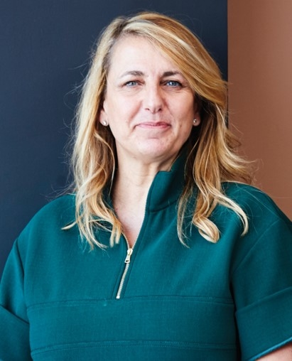 Patricia Urquiola has been Cassina's creative director since 2015.