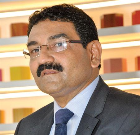 Manoj Rathi, AVP and Head, U&US Home Design Studio.