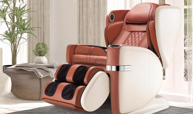 Massage chair, Osim India, ULove