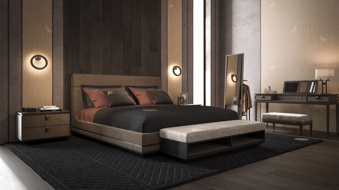 Cipriani Homood unveiled their Dragonfly Collection