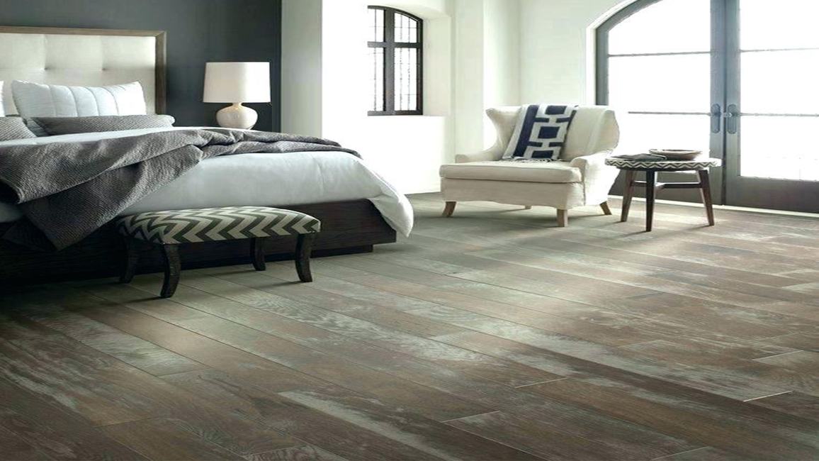 Xylos flooring has the aesthetic appeal of solid wood and is cost-effective