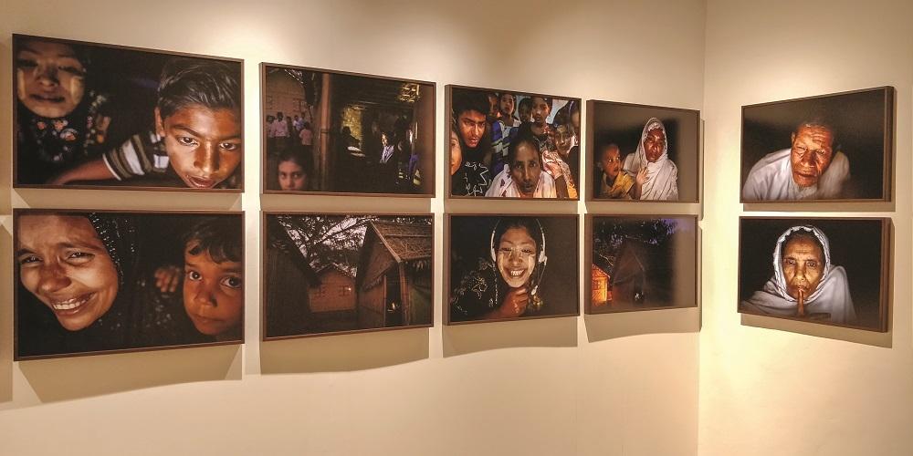 Stills by Minzayar OO from Myanmar.