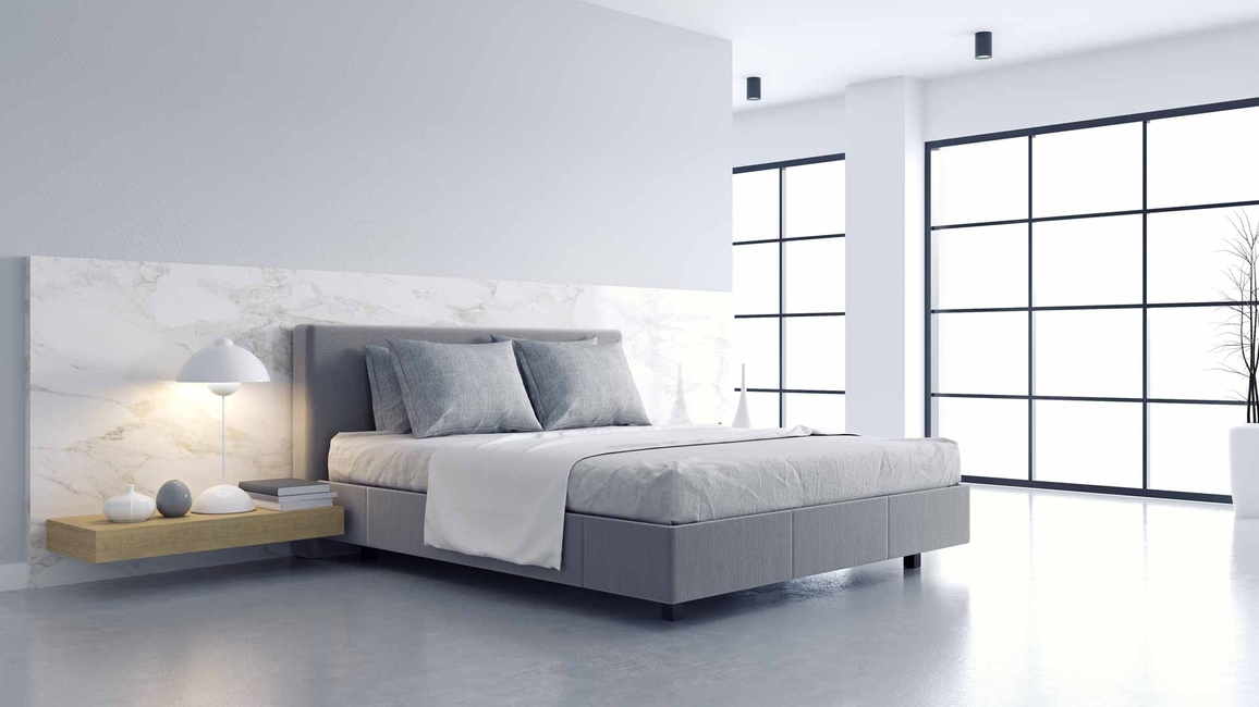 Minimalistic, Trend, Marie Kondo, Clutter-free, Minimalism, Colour palette, Greys, Minimalistic décor, Decor, Home decor, HomeLane, Basob Majumdar, Bold