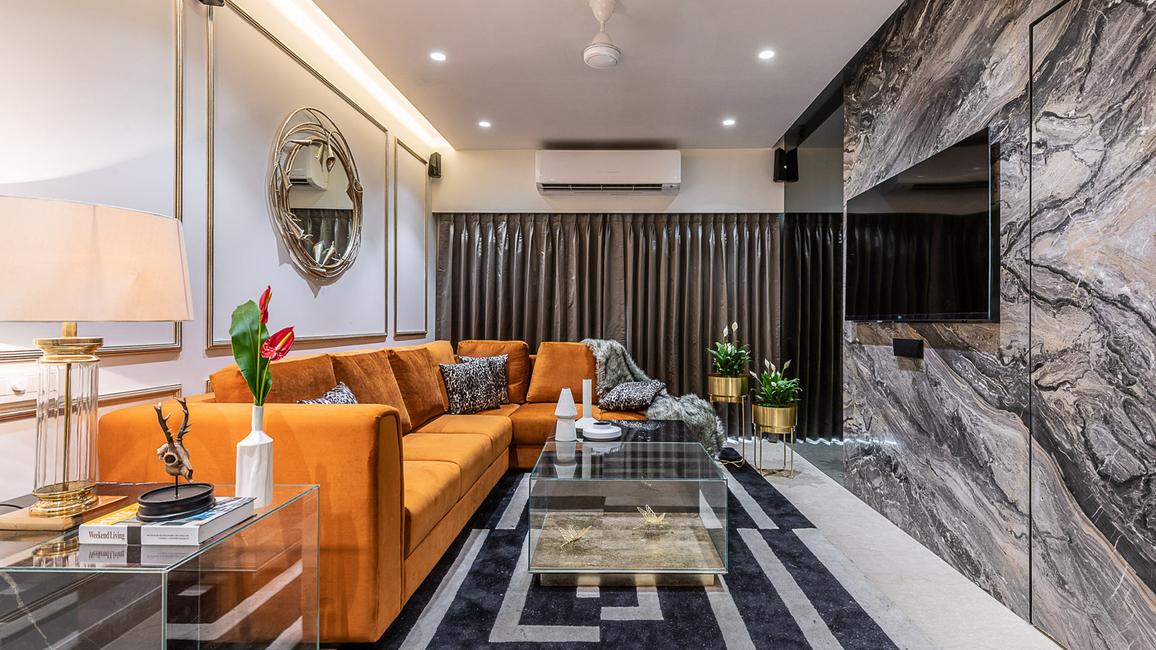 Shilpa Agarwal, Komal Jain, Environmental compatibility, SSK Associates, Albert Hadley, Colour palettes, Spiral dining light, Parents bedroom, Portuguese history, Master Bedroom, Interior design