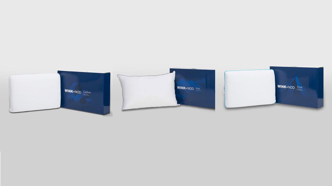 Wink, Nod, Wink & Nod, Foam pillows, Memory foam pillows, Indian consumer, Sleep technology, OEKO-Tex, CertiPUR-US, Quality foam, Carbon pillow, Anti-allergen, Absorbs, Snow pillow, Microfiber, Microfiber pillow, Hypoallergenic, Vacuum, Mist pillow, Sandeep Prasad, Premium mattresses