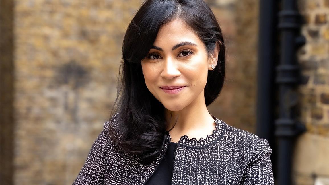Neha Hiranandani, director, House of Hiranandani