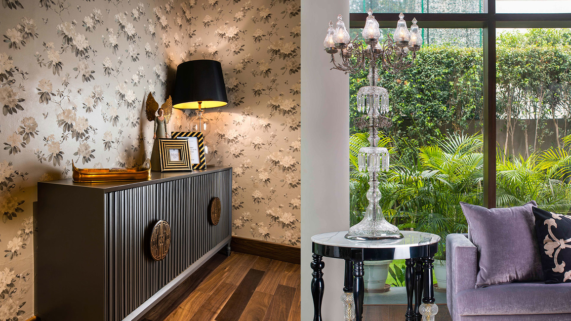 Beyond Designs Lamps, Beyond Designs