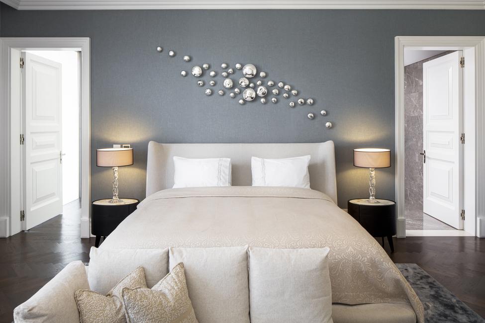 Dubai Villa, Sans Souci lights, European brand, Arabic charm, Sans souci, Arabic style, Sibile D´Margerie Studios, HH Interior Designers, Arab style motifs, Flying Leaves lights