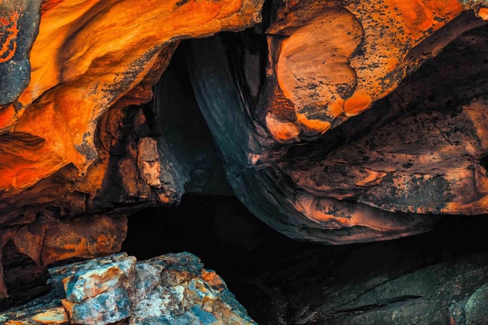 Salamat Husain Dimensions - Grampians National Park, Victoria, Australia.