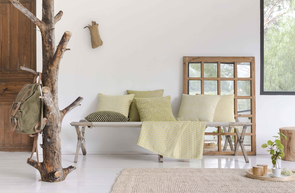 Maishaa, Stain-Resistant Fabrics Collection, Stain-Resistant Fabrics, Manuel Revert, Spanish brand, Stain-resistant technology, Upholsteries, Furnishing textiles, State-of-the-art facilities