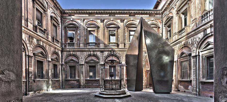 Pinnacle 2013 – Bologna Water Design