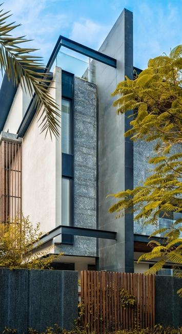 Residential, Contemporary, Project, Noida, Delhi ncr, And studio, Love choudhary, The Seventy, India, Interiors, Design, Minimalist, Minimalism, Space, Minimal, Designer, Style, Architect, Architecture