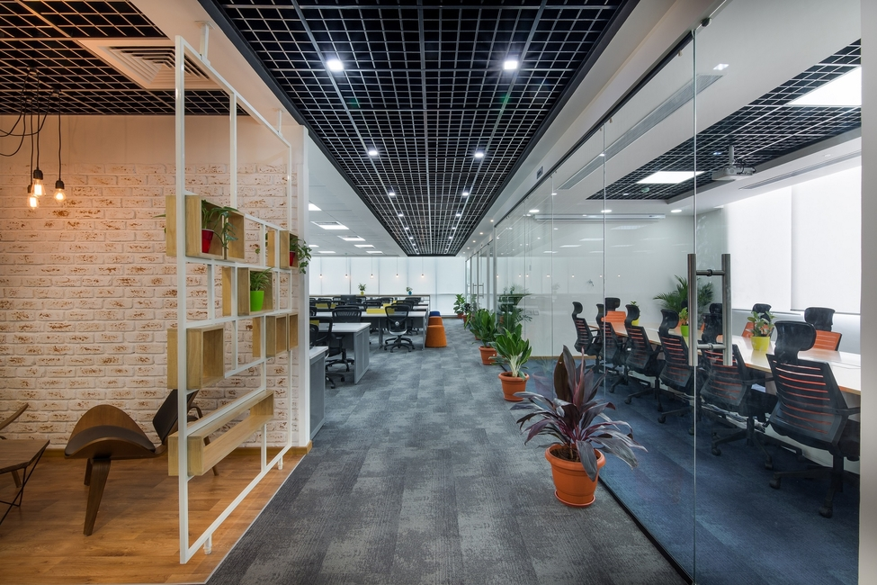 315Work Avenue, Bangalore, Co-working, Corporate office, Whitefield, MNC, Manas Mehrotra