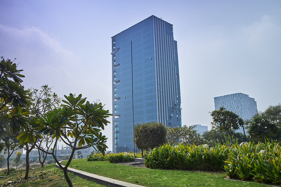 Prestige Group, Prestige Fintech, Prestige Phoenix, Ahmedabad, Hyderabad, Realty