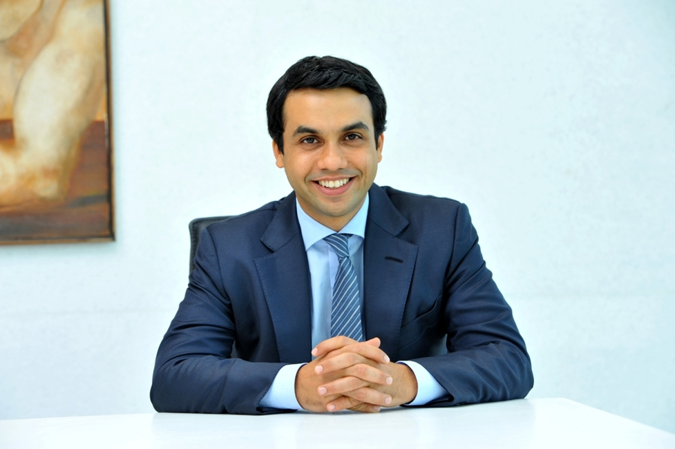 Mr. Pirojsha Godrej, Executive Chairman, Godrej Properties Ltd