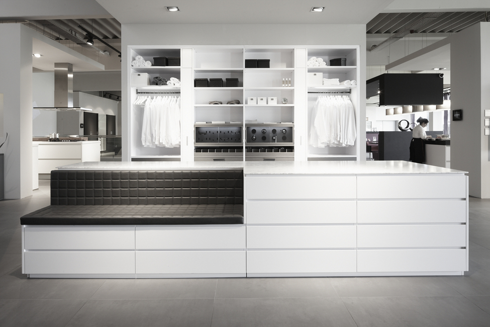 Plüsch, Bespoke, Wardrobe systems, Schmalenbach, German, Custom-built, Furniture, Design, Home decor, Interiors