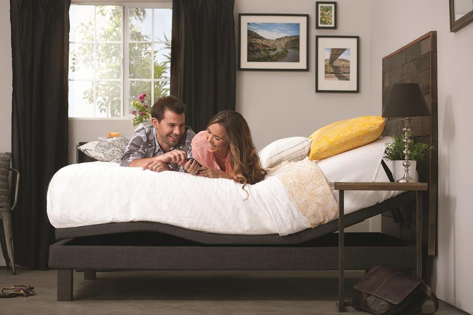 Serta, Mattress, Ergo Bed, Ergonomic mattress, Contemporary beds, Bedroom design