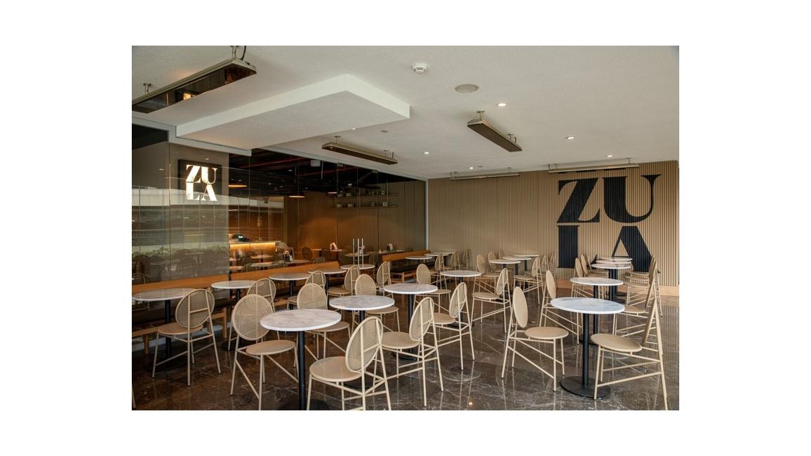 Urbanjobs, Turkey architecture firm, Zula Zorlu, Emre Dorter