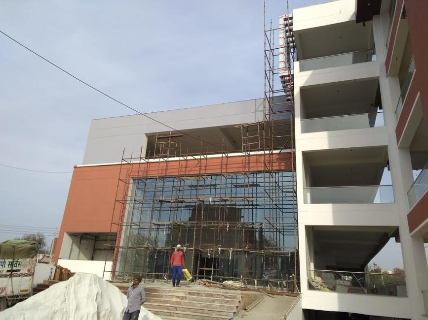Envisage Projects, Meena Murthy Kakkar, Construction industry in India, Coronavirus lockdown, Covid-19 epidemic, Construction & Design, Labourers union