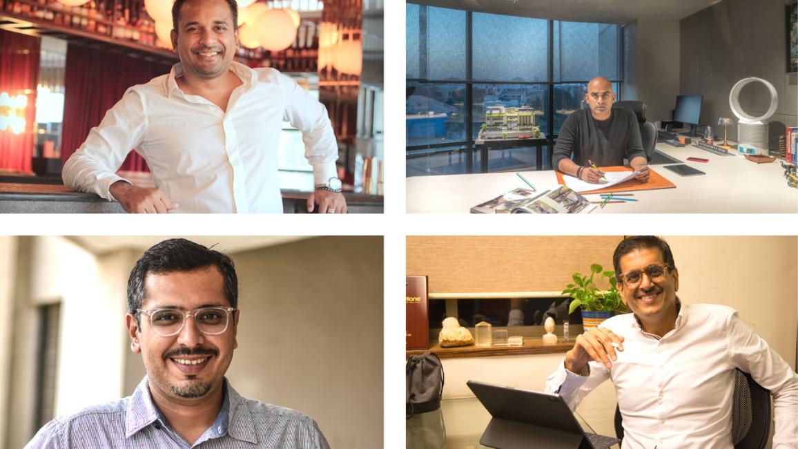 Manish Dikshit, ABHIGYAN NEOGI, Khozema Chitalwala, Rohit Suraj, Urban Zen, Chromed Design Studio, Designers Group, AUM Architects, Coronavirus lockdown, Covid-19, Future of architecture, Pandemic 2020