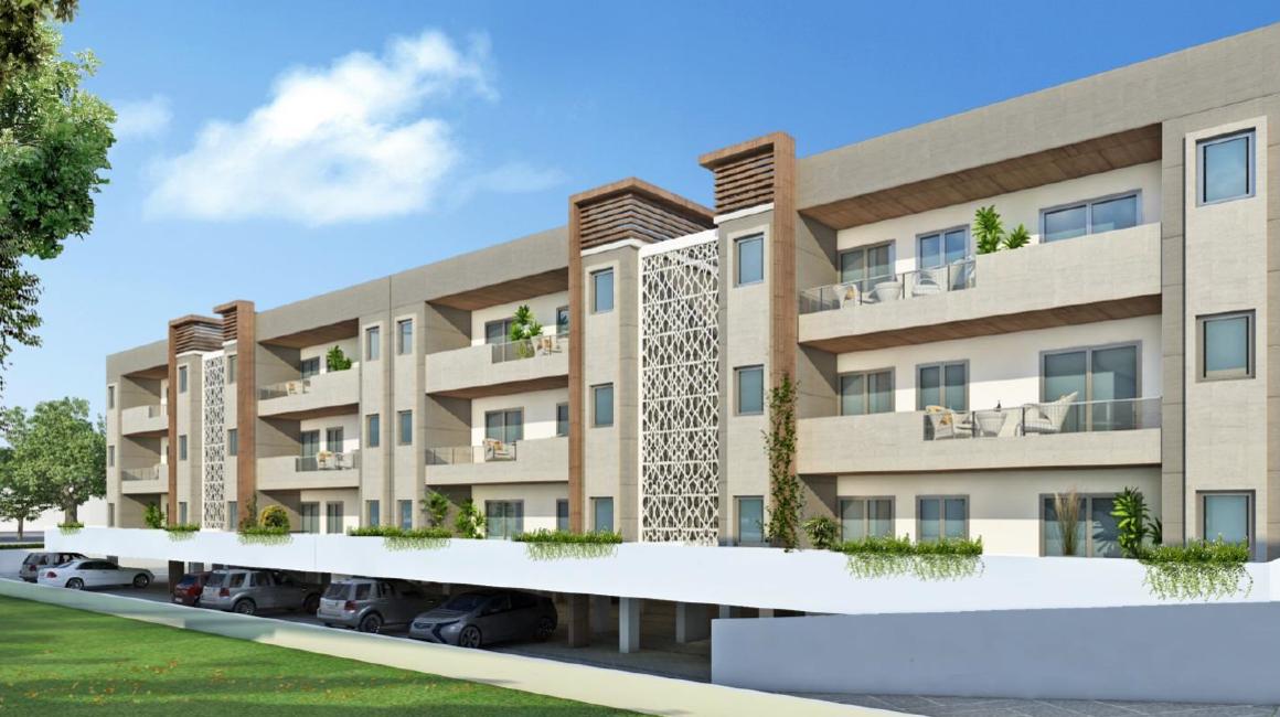 RLDA, Railway colony, Rail Land Development Authority, Boulevard Road, North Delhi, Biophilic urbanism, Delhi Master Plan 2021, Ved Parkash Dudeja
