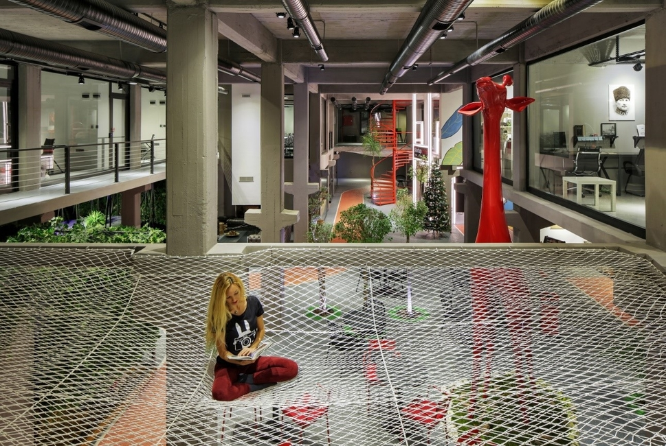 XL Architecture + Engineering, Övünç Emre, WITHCO Coworking Space, Izmir, Turkey, Shared space project, Coworking space, Office design