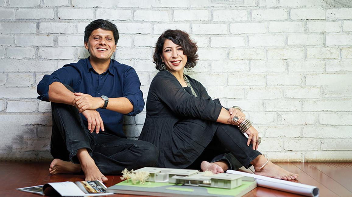 _Opolis, Inspiration, Sonal Sancheti, Rahul Gore