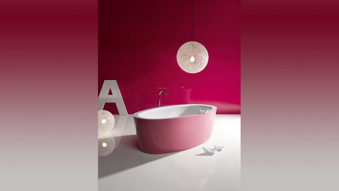 Collection of bathrooms, Bathroom, Aesthetic, Wellness, Bathtubs, Keuco, EDITION 90, Collection X