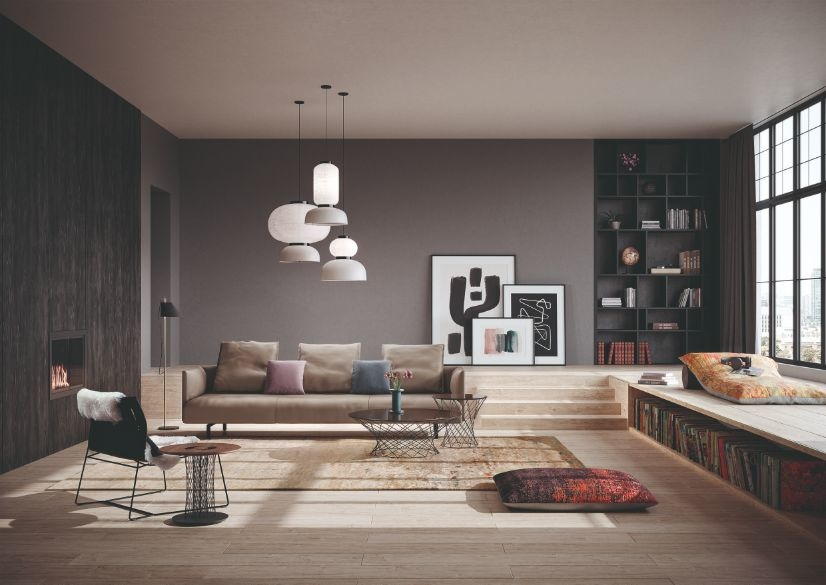 Walter Knoll, Launch, Consumer products, Muud Sofa, Relax Armchair, Plüsch, German furniture, Living room furniture