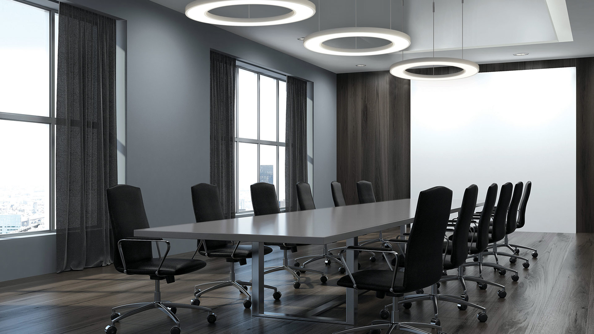 Havells India, Lighting design, Workplace lighting strategies, Office lighting design, Artificial daylight systems, Indirect lighting, Glare-free lighting, Human-centric lighting