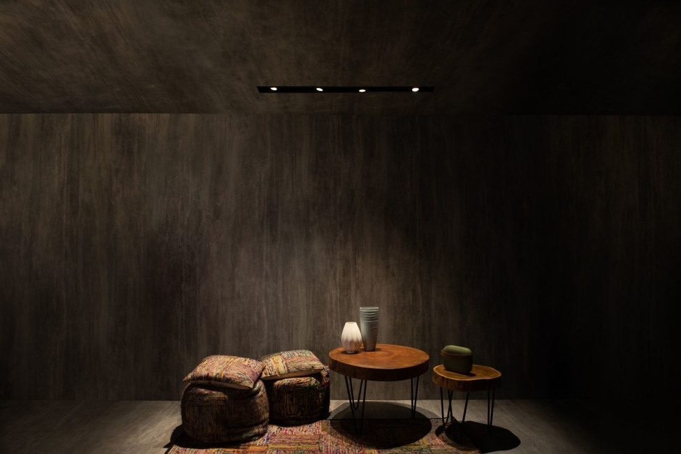 Vizion, Razor LED collection, Indirect lighting, Cove lighting, Adjustable lights, LED luminaires, Lighting design
